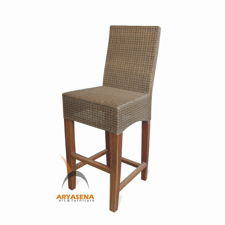Kt 24 Ottawa Bar Chair Loom