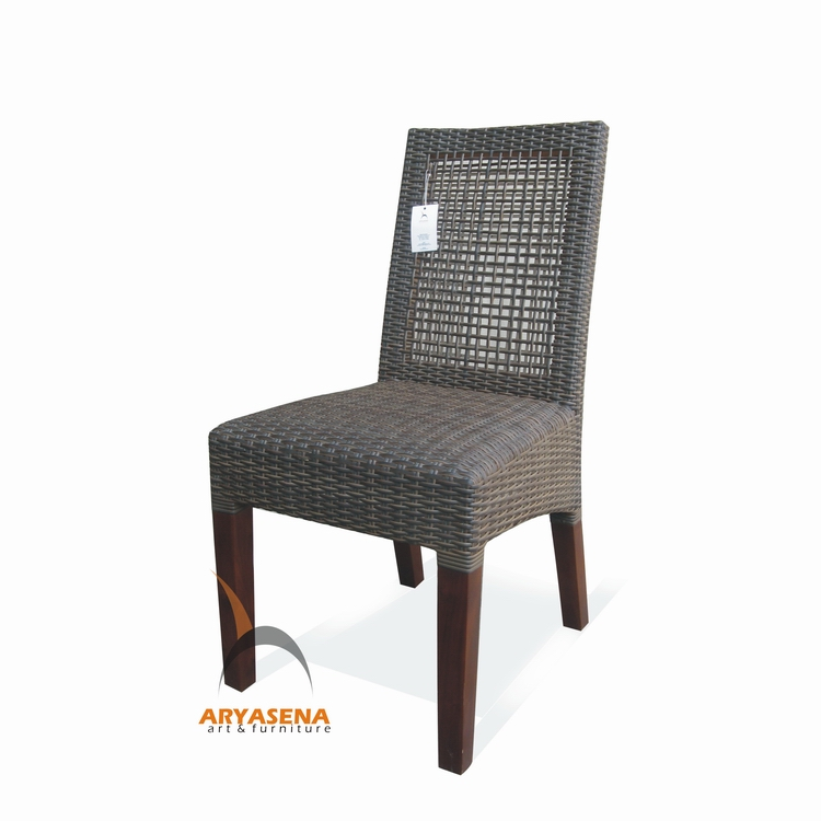 supporting christmas party by purchasing patio rattan