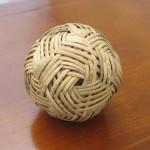 RB 03 - Rattan Ball 9 cm
