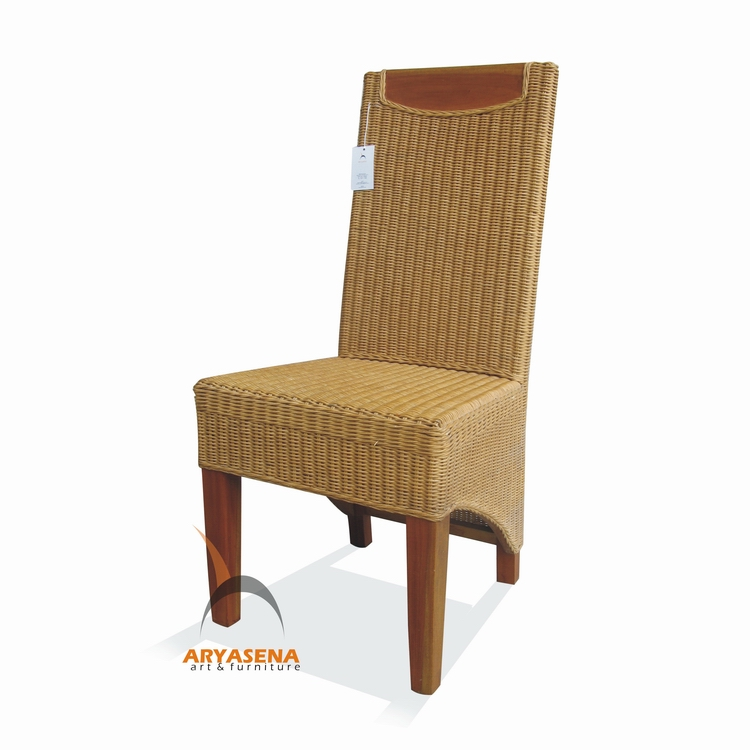 Skr 13 Dining Chair Rattan
