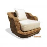 TN CH 6 AC - Sofa 1 Seater Banana Leaf