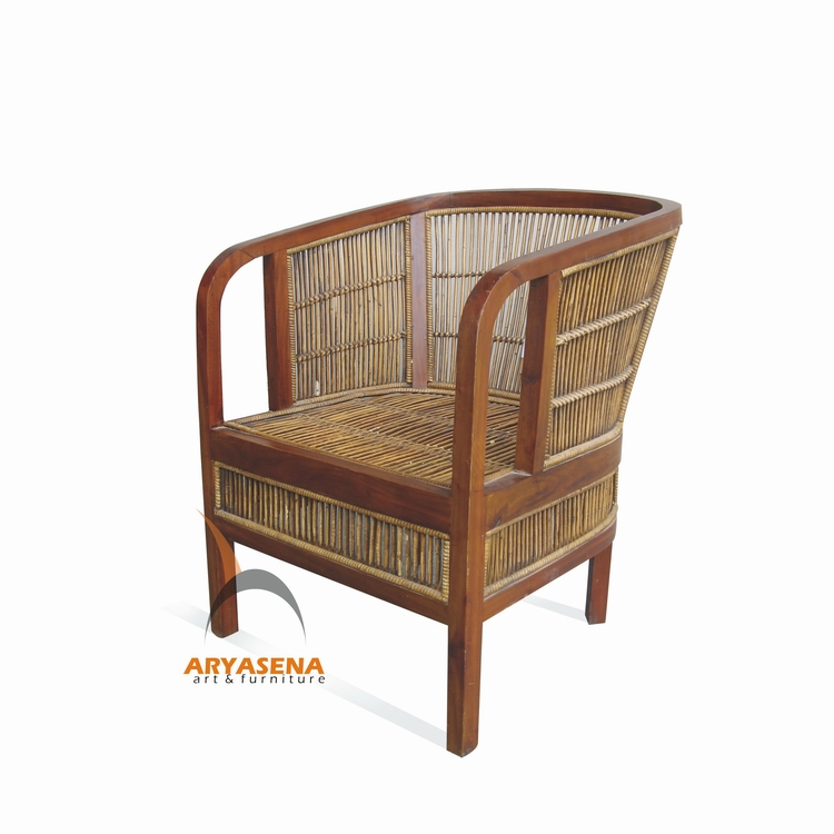 Barcelona Chair Rattan Furniture