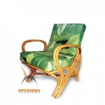 S020 Tropical Chair