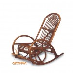 S030 Classic Rocking Chair