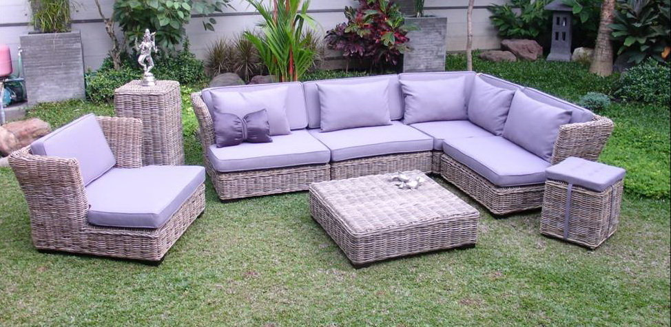 The. Wicker Rattan Furniture Manufacturer from Indonesia