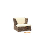 KBS 01B - Hawai Sofa 1 Seater