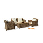 KBS 02 - Ponte Sofa Set Kubu Grey