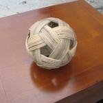 RB 05 - Rattan Ball B 13 cm