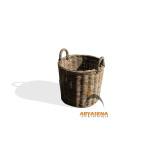 RFBS 07B - Boal Basket Small