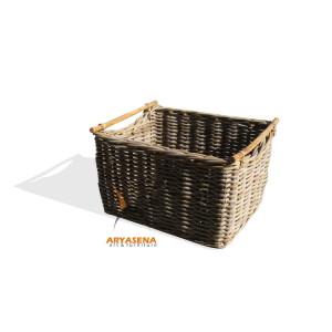 RFBS 11A Carmona Basket Large 50x40x30