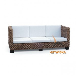 Modern Sofa 3 Seater