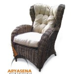 KBC005 - Wing Chair