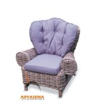 KBC006 - Child Wing Chair