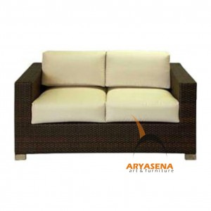 ks012 lounge sofa 2 seater
