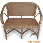 S001-2 Chair 2 Seater