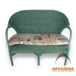 S002-2 Chair 2 Seater