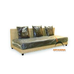 s002 modern sofa 3 seater