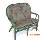 S007-2 Chair 2 Seater